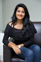 Deepthi Shetty looks super cute in off shoulder top and jeans ~  Exclusive 31.JPG