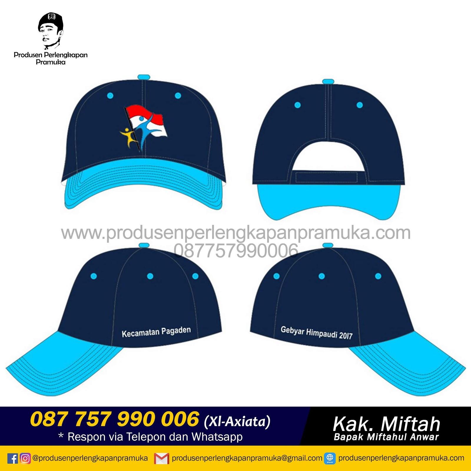 Produksi Topi Di Jogja