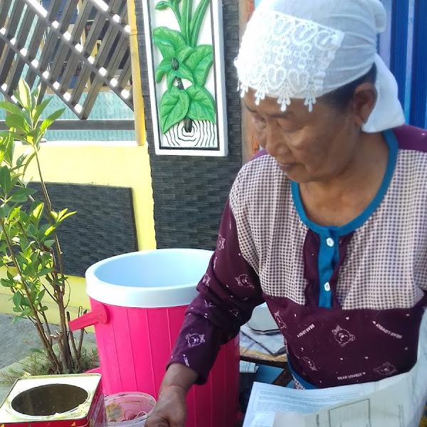 POnggol Kuliner Tradisional Khas Tegal