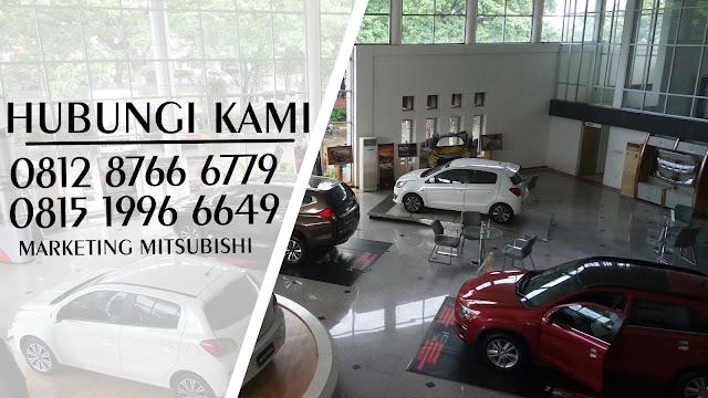 Informasi Mitsubishi Tangerang
