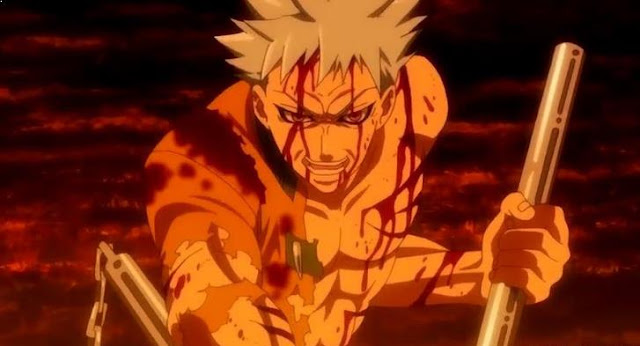 Ban ( Nanatsu no Taizai )