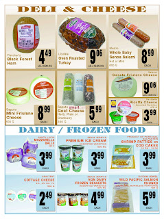 Lady York Foods Flyer December 11 – 17, 2017