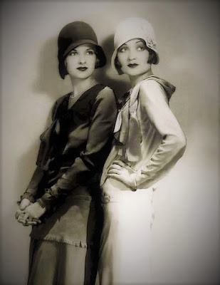 Mode années 30