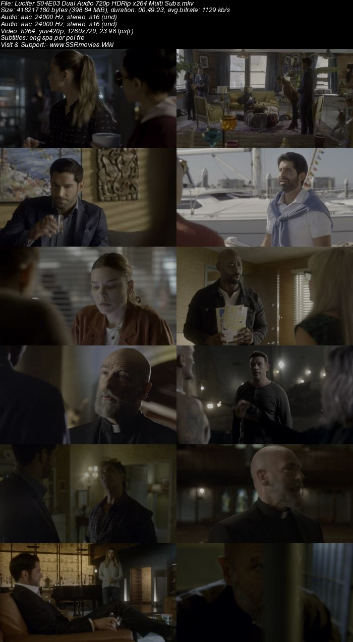 Lucifer S04 Complete Dual Audio 480p HDRip x264 1.6GB Multi Subs Download