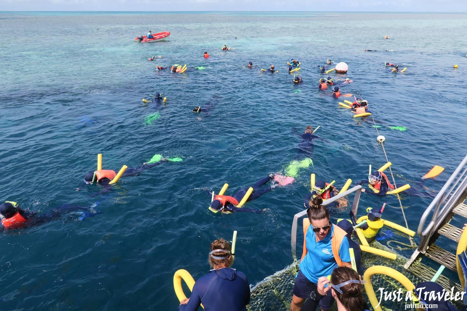 聖靈群島-景點-推薦-大堡礁-心型礁-Great-Barrier-Reef-Hardy-必玩-必去-必遊-好玩-自由行-自助-行程-遊記-旅遊-澳洲-Whitsundays-Travel-Attraction-Australia