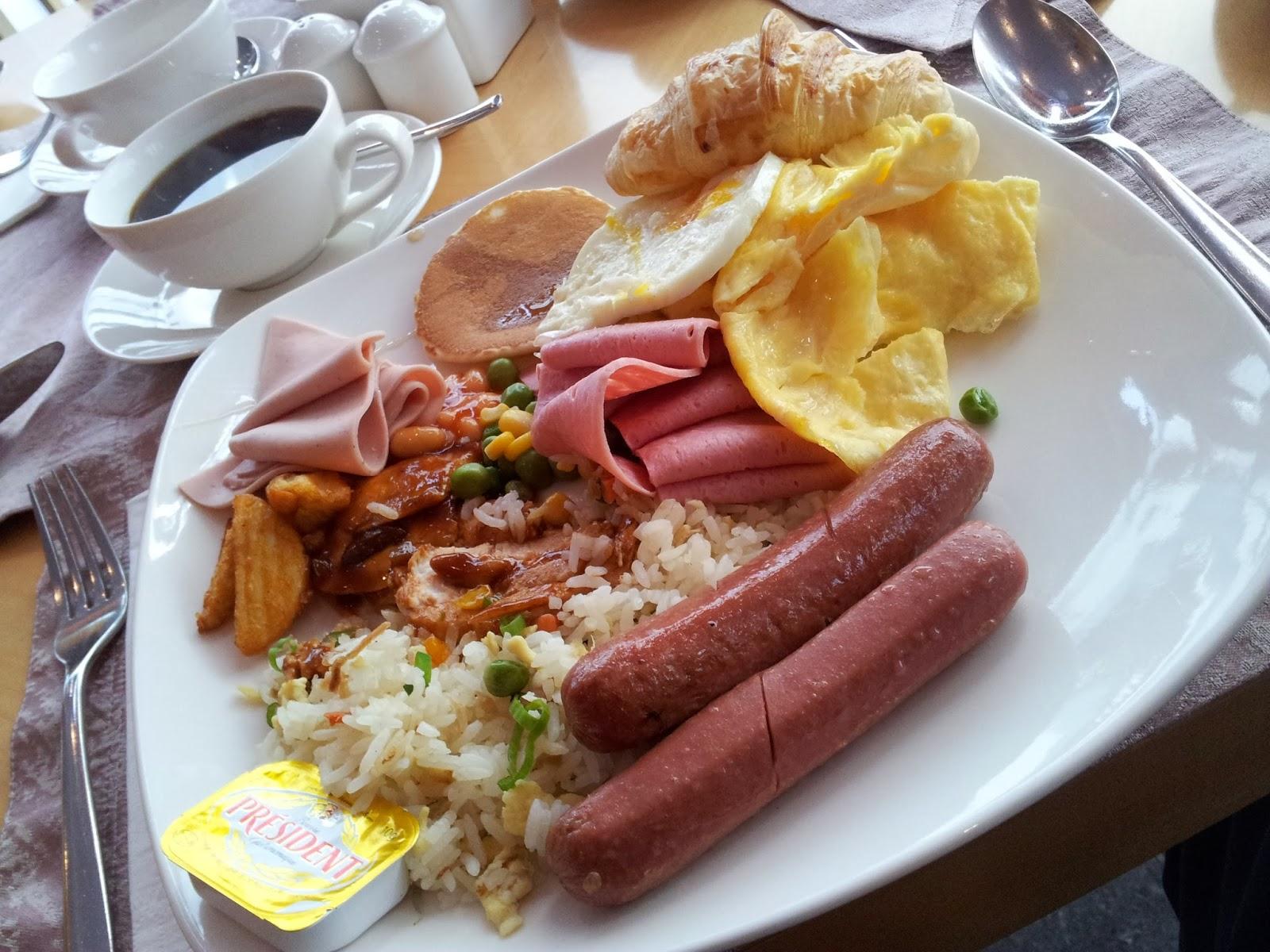 »Frühstücken wie ein Kaiser«: Das gilt auch bei Typ 2 ...