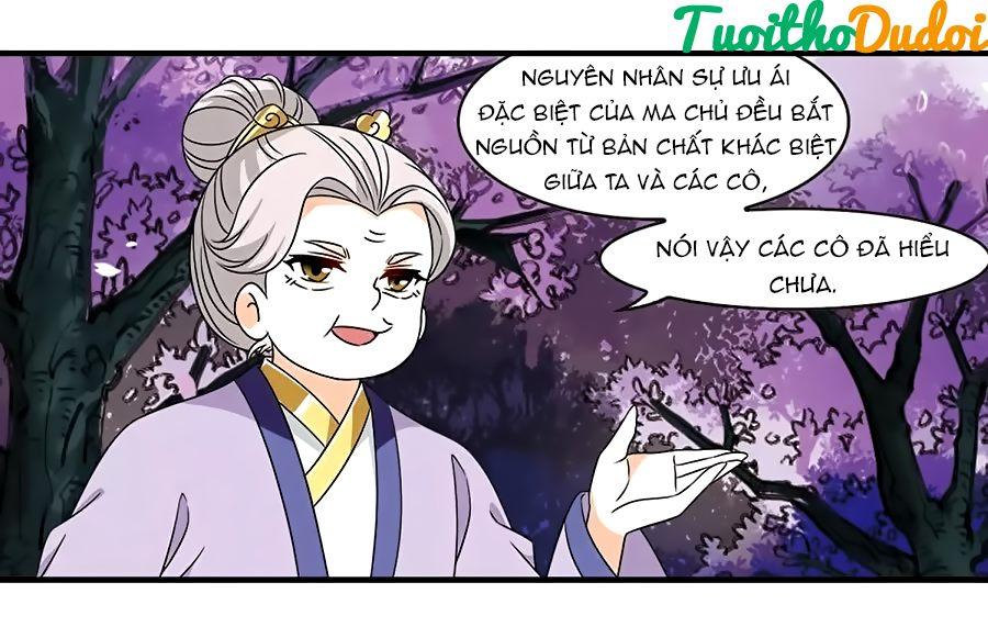 Phong Khởi Thương Lam chap 376 - Trang 6