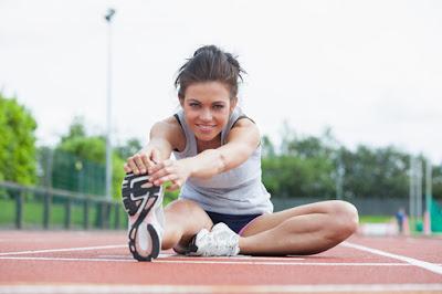 Cara melakukan gerakan pemanasan sebelum berolahraga