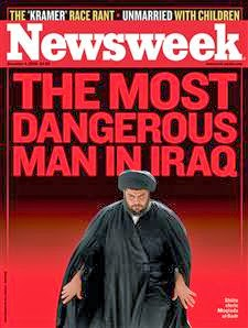 Newsweek Cover - December 2006