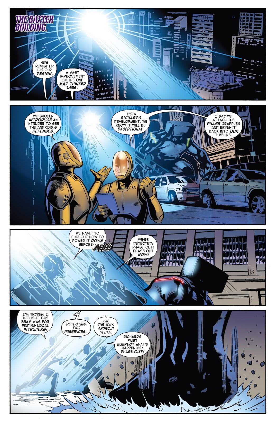 Dark Avengers (2012) Issue #185 #11 - English 7