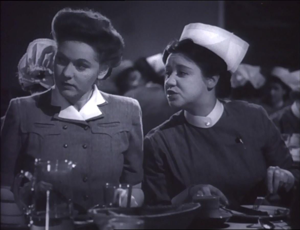 Rank and File - A British Cinema Blog