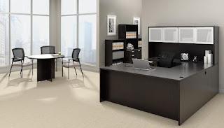 Superior Laminate Desk