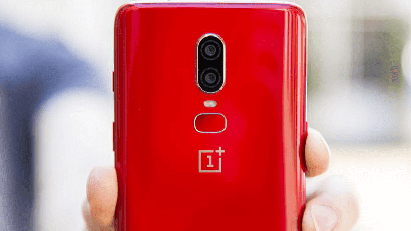 OnePlus 6 Red is now official