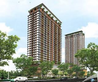 Mở bán căn hộ Penthouse chung cư VP7 Linh Đàm