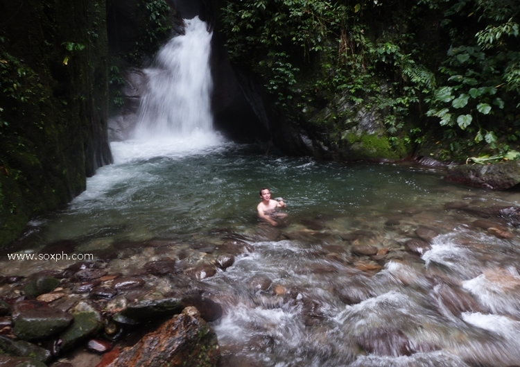 Discover Mahil Falls in Lake Sebu