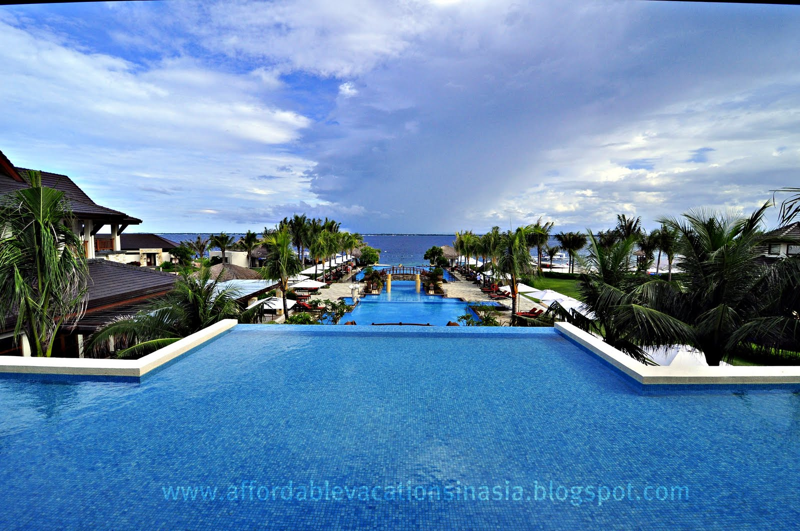Affordable Vacations In Asia The Philippines Cebu S