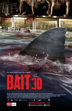 Bait 2012 Dual Audio Hindi 720p BluRay 850MB
