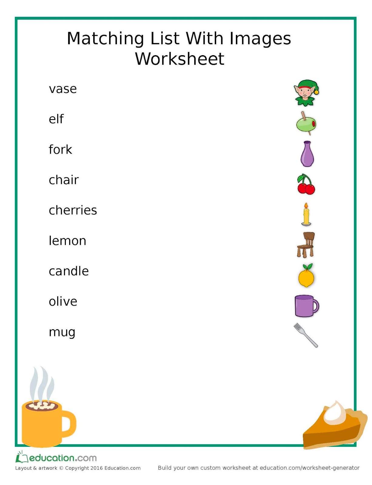 Kindergarten Coffee Talk