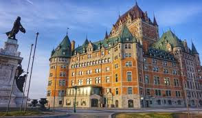 Cheap Hotels in Quebec Guide - Which Part of the City Should You Stay In2019