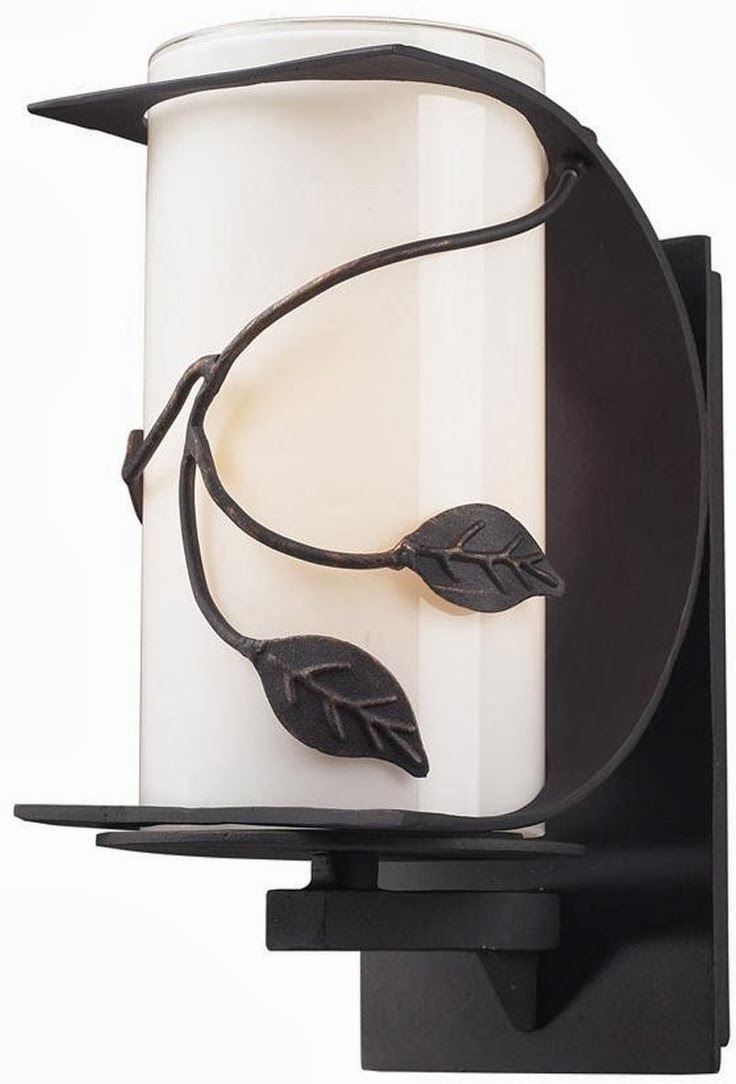 Wall Light Fixtures Types: Plug In, Sconce, Mounted Lights ... on Outdoor Wall Sconce Lighting id=34247