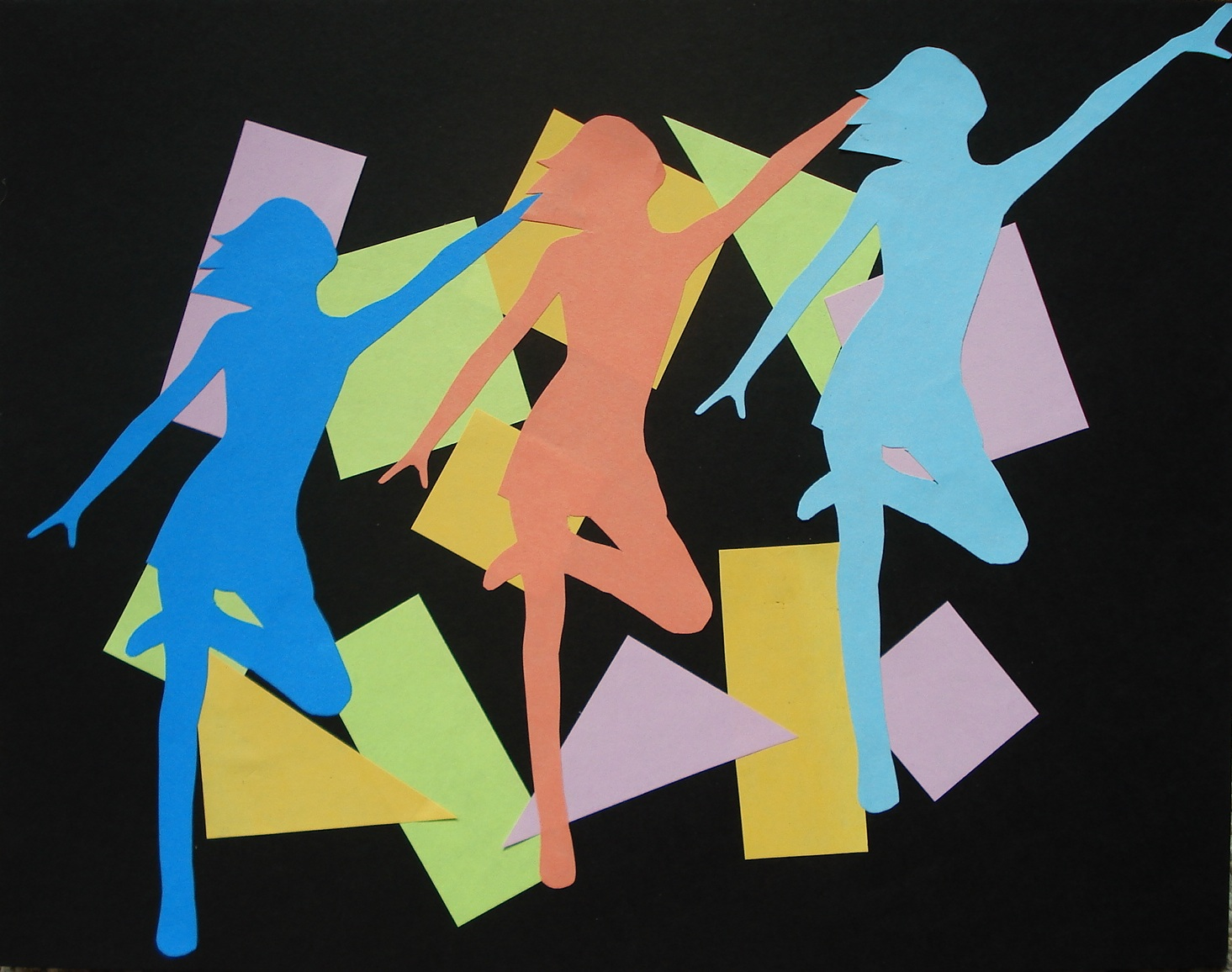 a faithful attempt: Rhythm & Movement Figures
