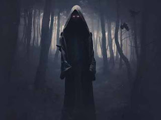 भूतों की दुनिया के राज भूत के साथ-The secret world of ghosts with ghosts