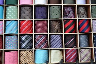 Men's Basic Wardrobe Guide