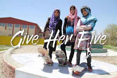 afghanistan girls skateboarding, central asian small group tours