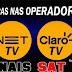 Nova Mudança Aplicada nas Operadoras Claro Tv e Net Tv Confira.