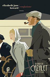 Confusione (La saga dei Cazalet) di Elizabeth Jane Howard PDF