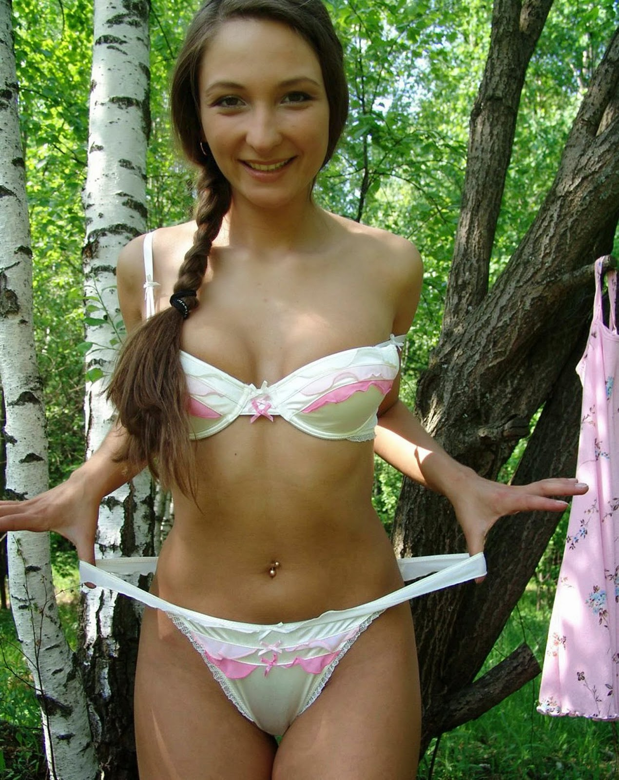 ukraine cute nude teens