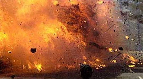 Boko Haram Attacks Again In Borno_1