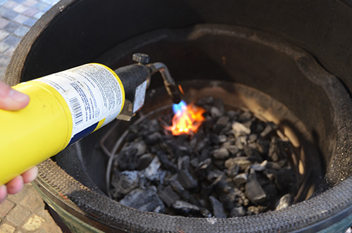 How to light a kamado grill, such as; Big Green Egg, Kamado Joe, Primo, Grill Dome, Vision, or Kong