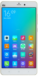 Cara Flashing Xiaomi Mi Note Pro terbaru dengan mudah
