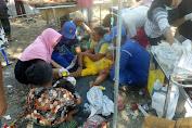 Korem 162/WB Rilis Daerah Yang Terkena Gempa Bumi Dan Korban Yang Terluka Di KLU