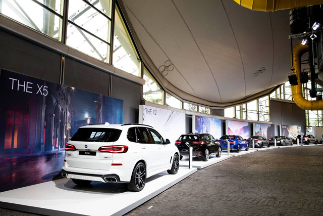 BMW Group to open technology office in Israel | Automotive ...