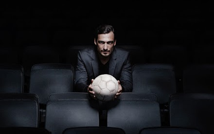 Hugo Boss präsentiert mit Mats Hummels Success Is Made | Der Duft für den modernen Gentleman