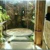 Rustic Outdoor Bathroom Ideas