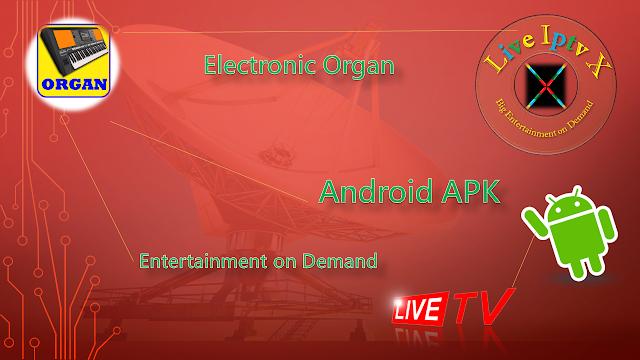 Electronic APK