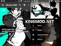 BBM MOD Psycho Pass v2.13.1.14 Apk Terbaru