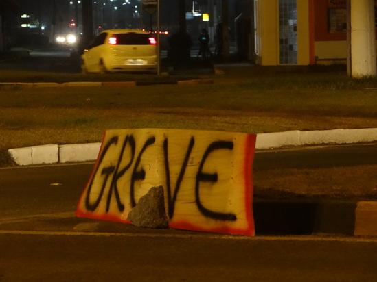 Major Vieira decreta situação de calamidade pública em virtude da escassez de combustíveis