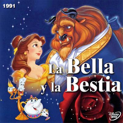 La Bella y la Bestia - [1991]