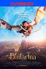 Bailarina (2016) CAMHD