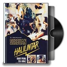 Serbuan Halilintar (1982)