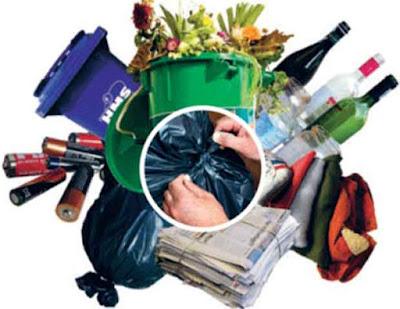 causas y consecuencias de la basura