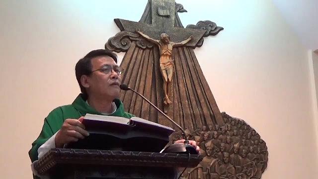 Kết quả hình ảnh cho linh mục Ngô Văn Kha