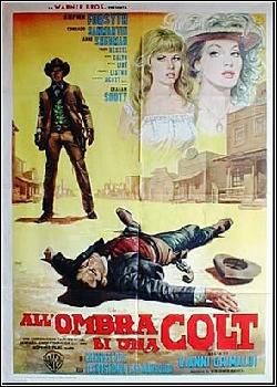 3025 - Filme A Sombra de um Revolver - Dublado Legendado