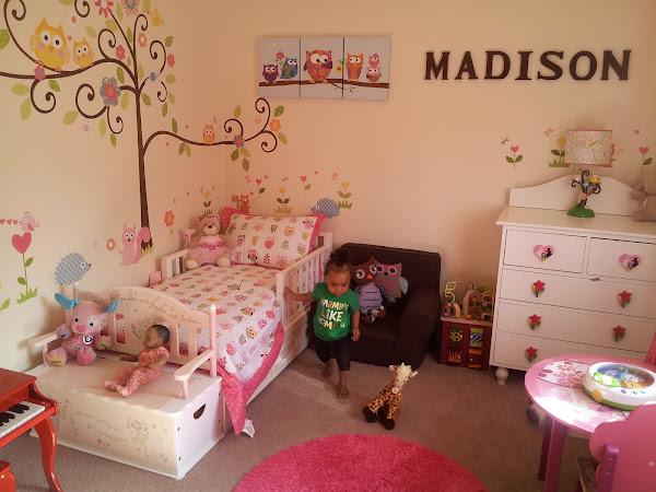 A Look at My Room