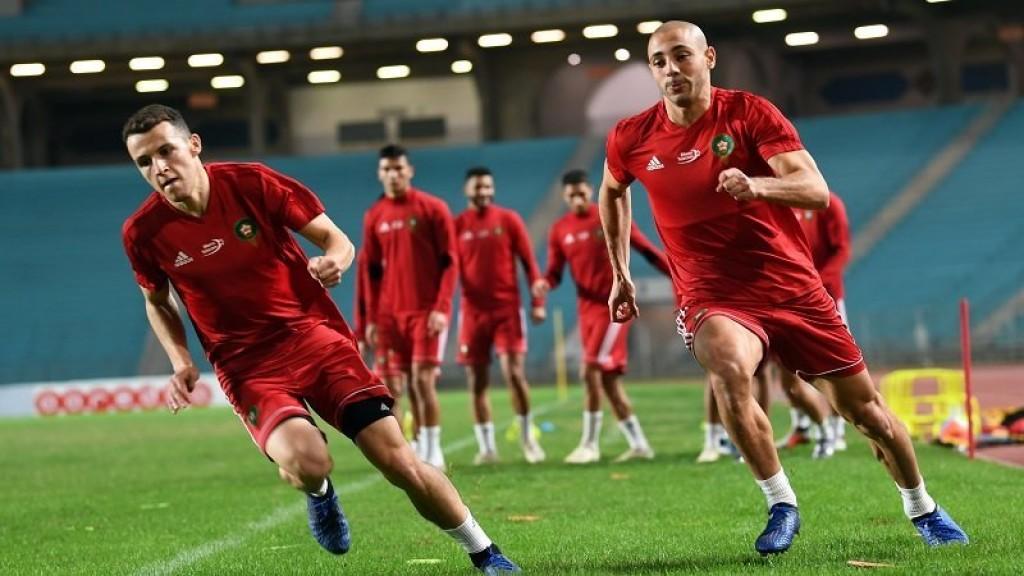 جامعة كرة القدم تعلن انطلاق بيع تذاكر مباراة المنتخب الوطني ضد منتخب الأرجنتين