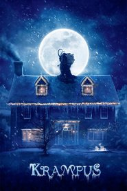 Krampus: O Terror do Natal – Dublado (2015)